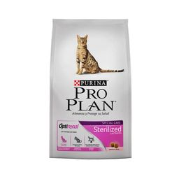 Pro Plan Cat Sterilized - 12309105
