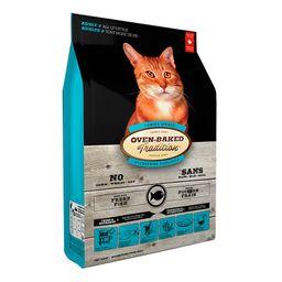 Oven Baked Tradition - Para gato adulto - Fresh fish sin granos