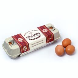 Huevos Ecocampo de Granja