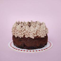 MiniMaria de Cheesecake de Nutella