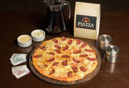 Pizza de Pepperoni Mediana