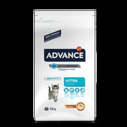 Alimento Para Gato Advance Kitten 1.5 Kg