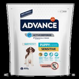 Alimento Para Perro Advance Puppy Sensitive 0.8 Kg
