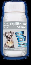 Suplemento Alimenticio Equilibrium Senior 60 Tabletas