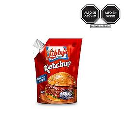 Libbys Ketchup Doypack