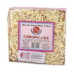 Chong Lee X Tallarin Frito D Elgado
