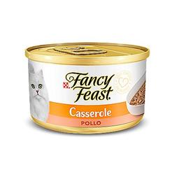 Fancy Casserole Pollo