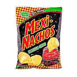 Mexi Nachos Tortillas