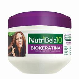 Nutribela Crema Tratamiento Capilar Biokera