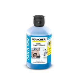 Shampoo Para Coches 3 en 1 RM 615 Ultra Foam Cleaner 1 L