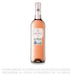 Vino Rosé Marques de Riscal