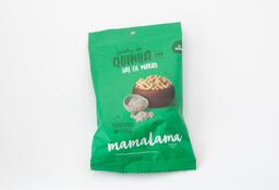 Sticks Quinua Con Sal de Maras -