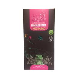 Calypso Chocolate  Bitter 75% Cacao