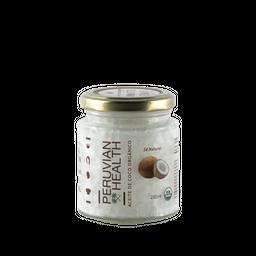 Aceite de Coco Peruvian