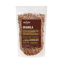 Granola Almonte Cacao Chocol