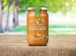 Crema&Nata Mermelada Diet Naranja