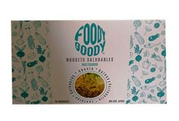 Foody Goody Nuggets Multisabor
