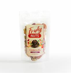 Fruty Nuts Activados Cranberry Mix 100 gr