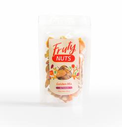 Fruty Nuts Activados Golden Mix 100 gr