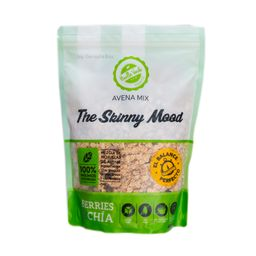 The Skinny Mood Huella Verde Avena Mix