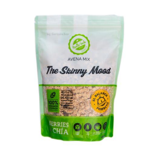 The Skinny Mood Huella Verde Avena Mix