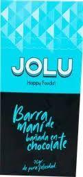 Happy Jolu Snicker Vegano Mani 75 gr