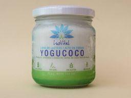 Luz Vital Yogurt Vegano Coco 155 gr