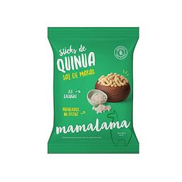 Mamalama Sticks Quinua Sal de Maras