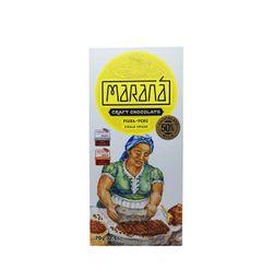 Maraná Chocolate Milk 50% Piura