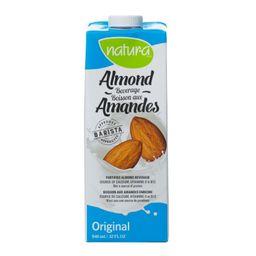Almond Natura Bebida Almendras Original
