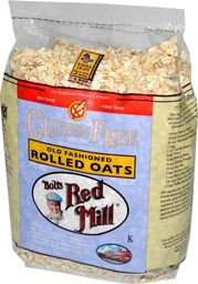 Bob's Red Mill Hojuelas Avena Gluten Free 907 gr