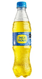 Inca Kola  Sabor Original 400 ml