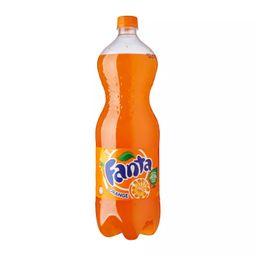 Fanta Naranja 1.5 L