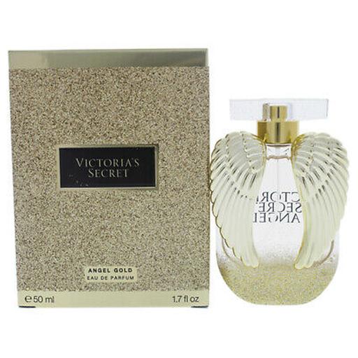 Eau de Parfum Angel Gold 50 mL