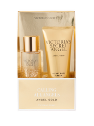 Set de Regalo Mini Angel Gold