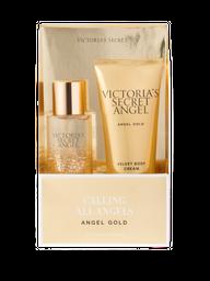 Set de Regalo Mini Angel Gold