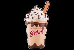 Milkshake de Mocaccino Juan Valdez