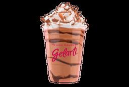 Milkshake de Chocolate Belga