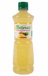 Naturale  Piña 500 ml