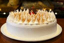 Torta de 4 Leches Mediana