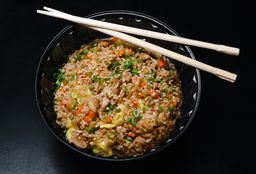 Yakimeshi Familiar
