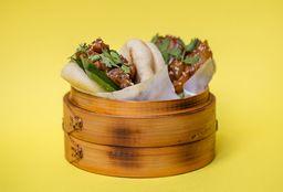 Bao Hoisin Pork x 2
