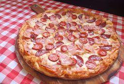 Pizza Butimamma Familiar