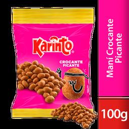 Maní Crocante Picante