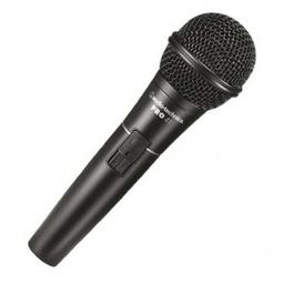 Micrófono Audiotechnica Cardioide Pro41