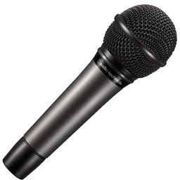 Micrófono Dinámico Audiotechnica Cardioide Atm510 Bk