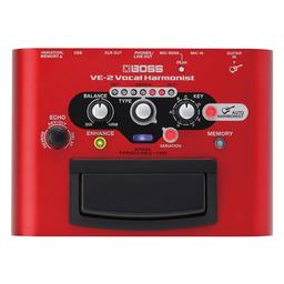 Procesador Audio Boss Ve-2