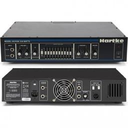Cabezal Bajo Hartke Systems 350W Ha3500