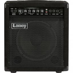 Combo Bajo Laney 30W Rb2