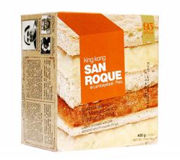San Roque King Kong Manjar/piña